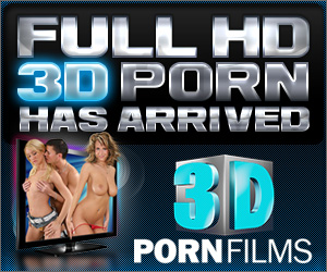 Porn Films in 3D