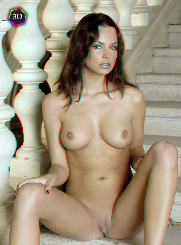 girl-posing-naked-on-the-stairs-stereo-3d