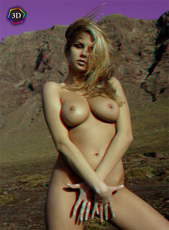 hot-busty-girl-naked-outdoors-in-stereo-3d