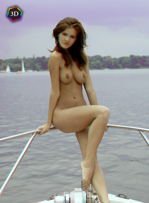 ivette-posing-naked-on-a-boat-in-stereo-3d