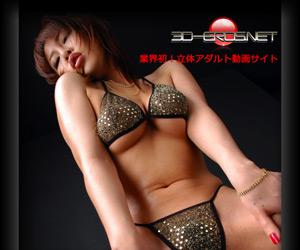 3D-Eros Asian 3D Porn